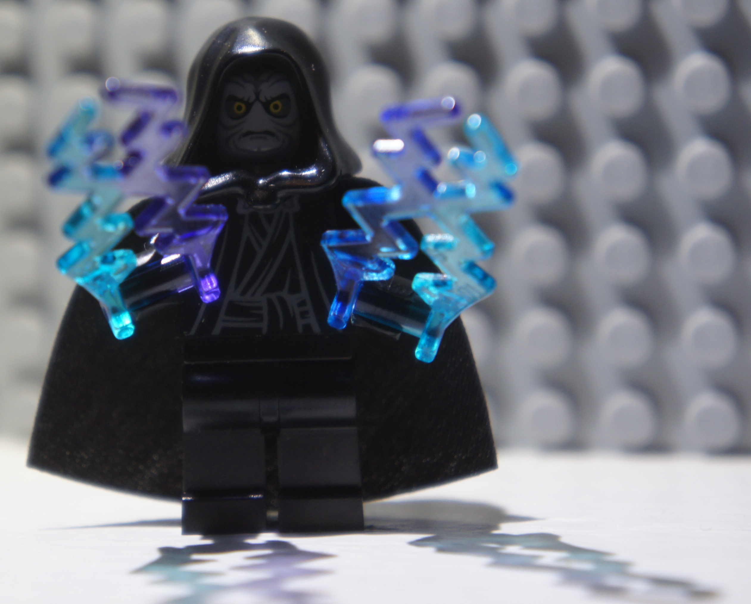 Emperor Palpatine – From the Death Star Set
