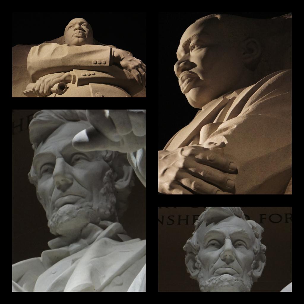 MLK / Lincoln