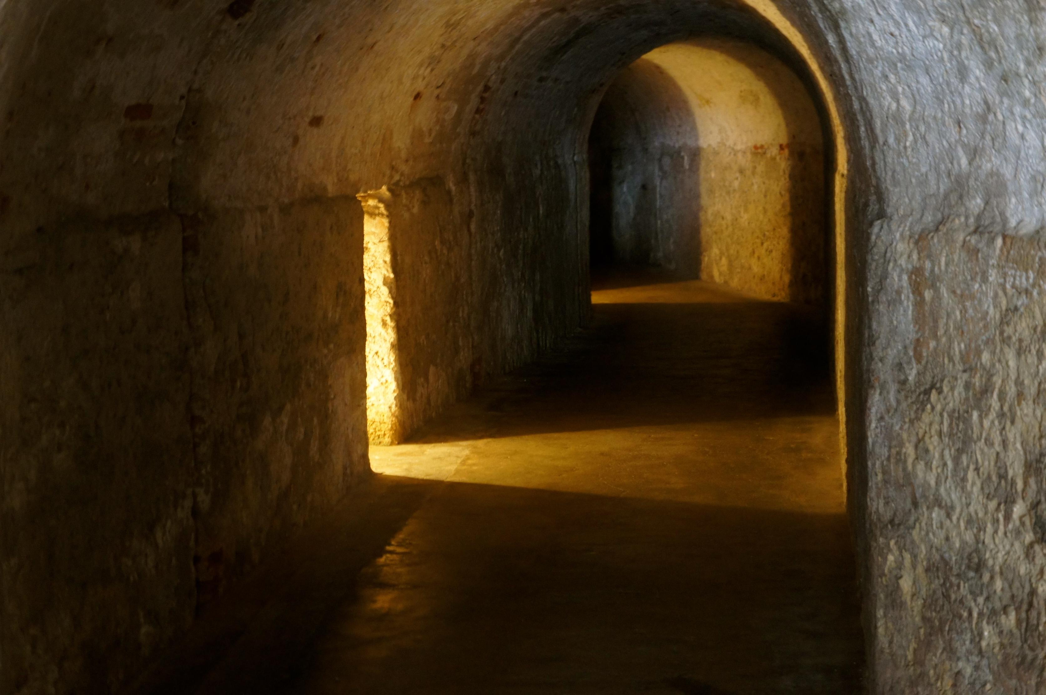 Fort Hallway – PuertoRico