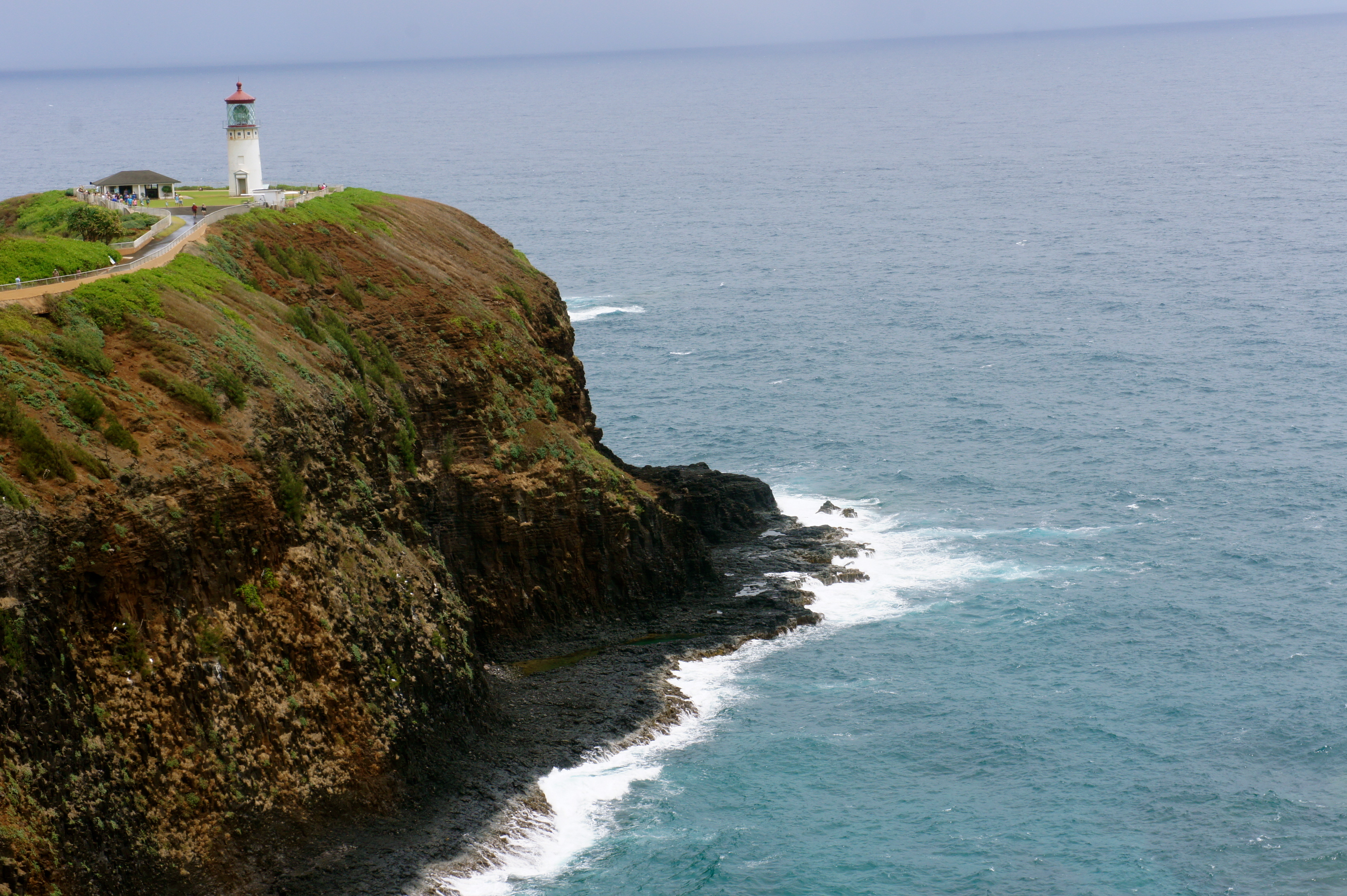 Lighthouse – Kauai