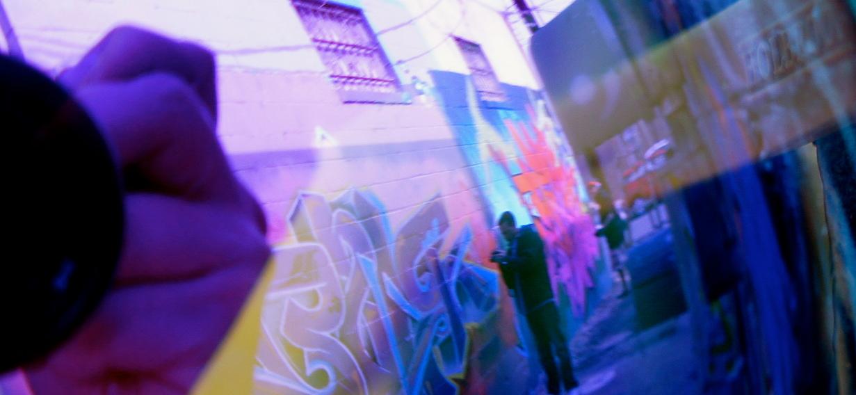 Purple Haze….