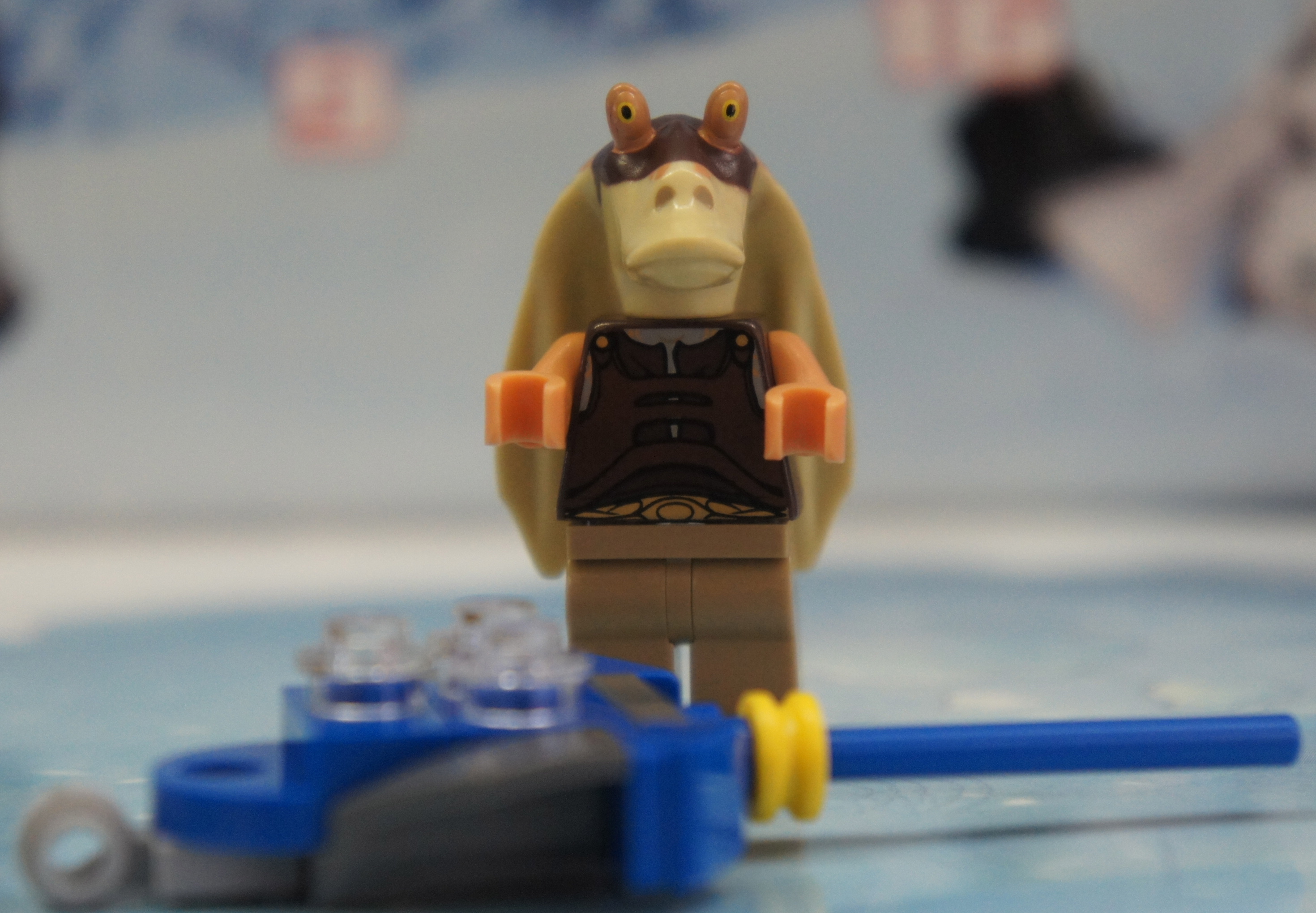 LEGO StarWars Advent – Day 2