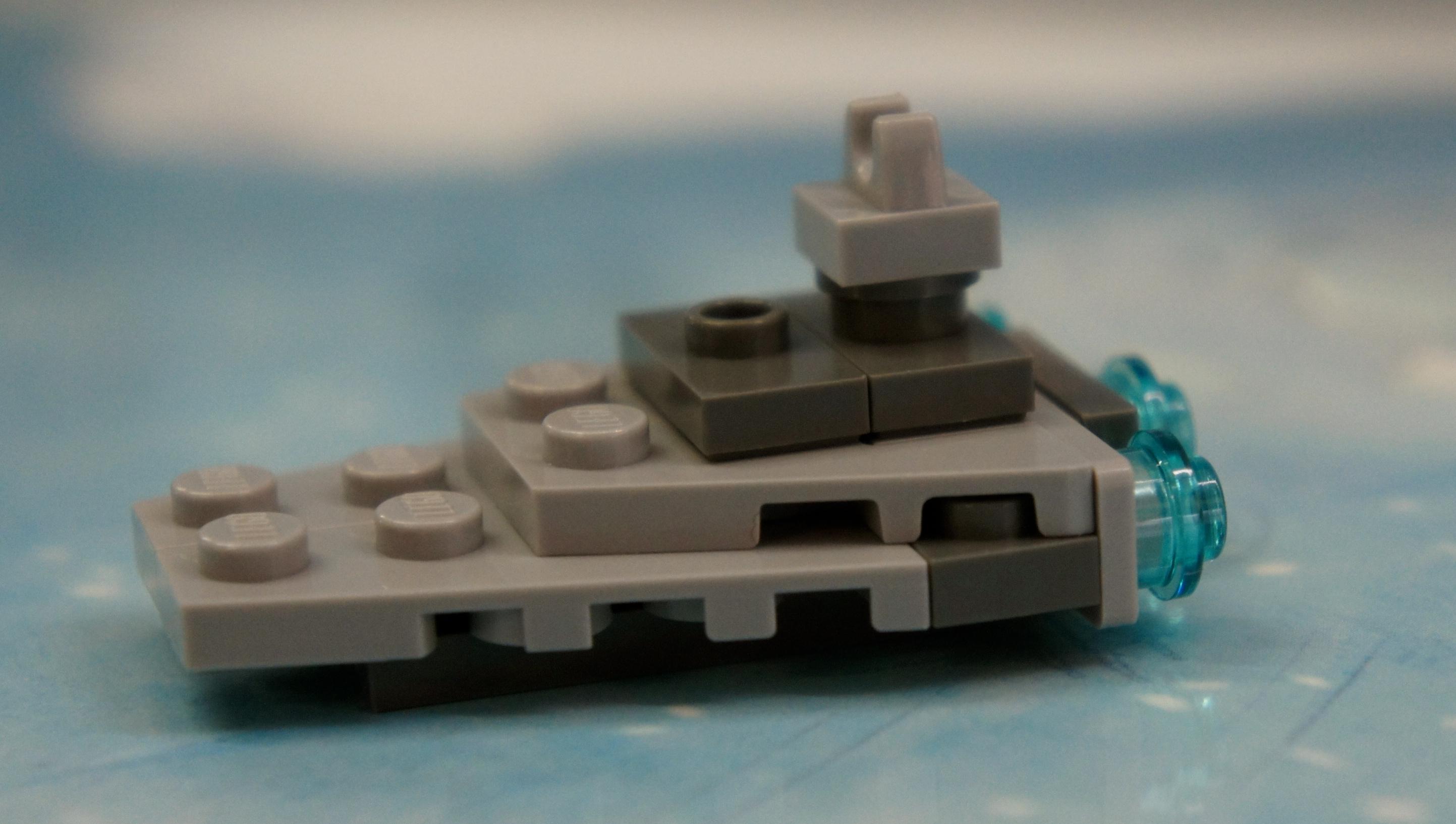 LEGO StarWars Advent – Day 3 &4