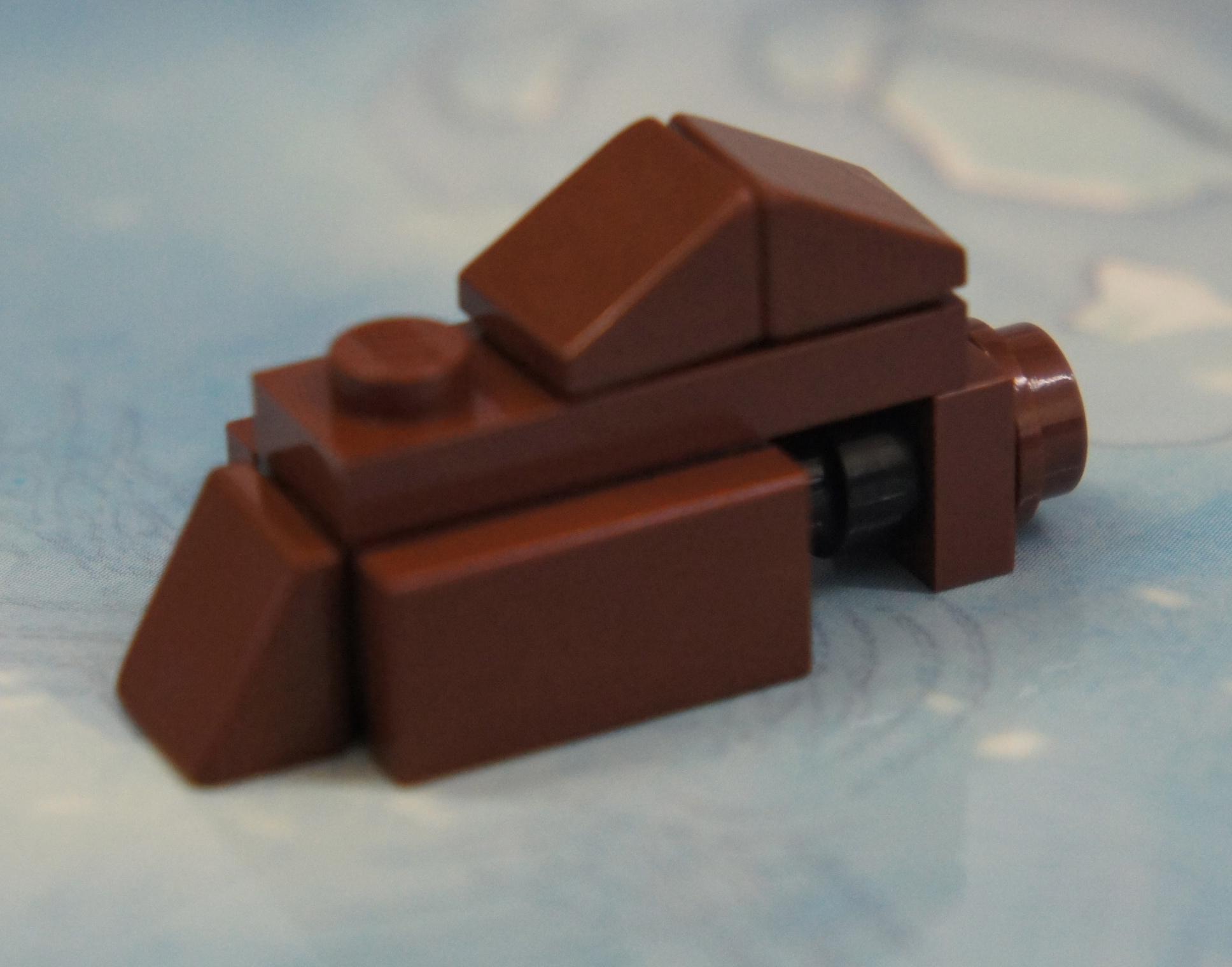 LEGO StarWars Advent – Day5