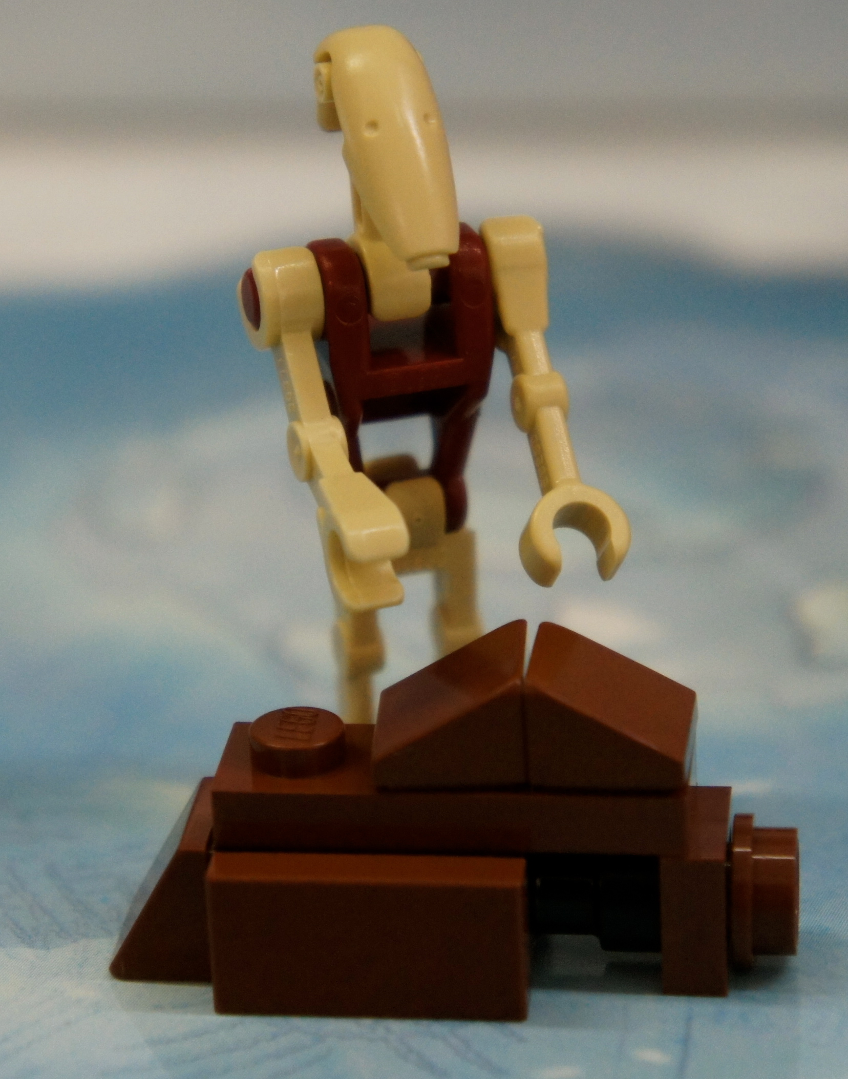 LEGO StarWars Advent- Day6