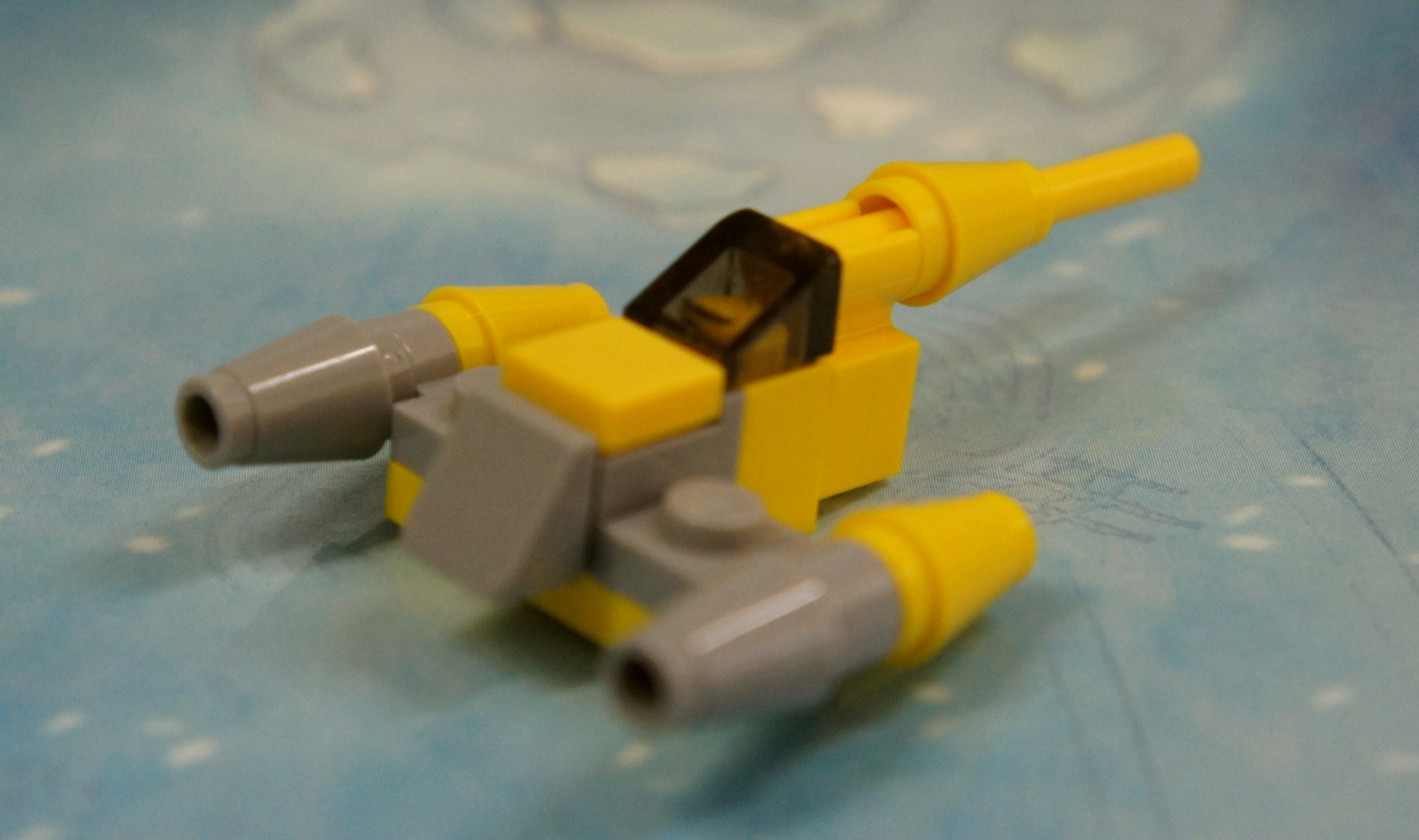 LEGO StarWars Advent – Day 7