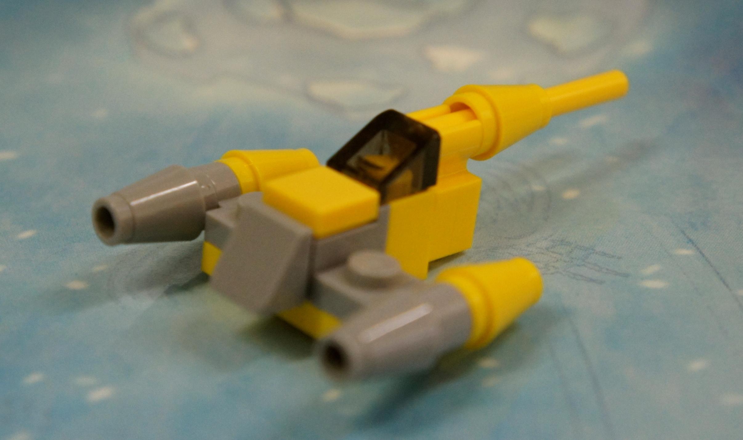 LEGO StarWars Advent – Day7