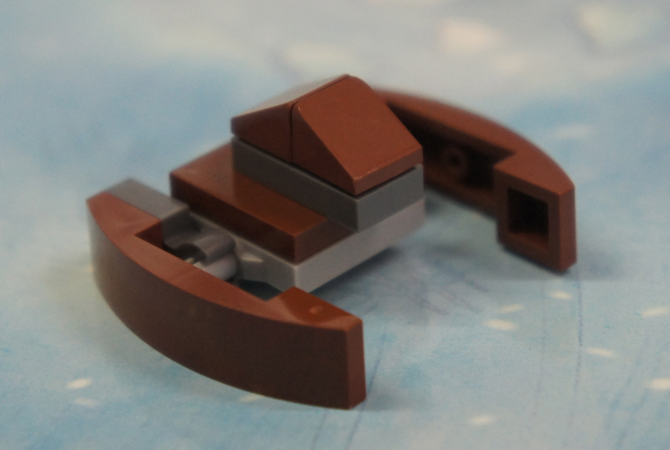 LEGO StarWars Advent – Day 8