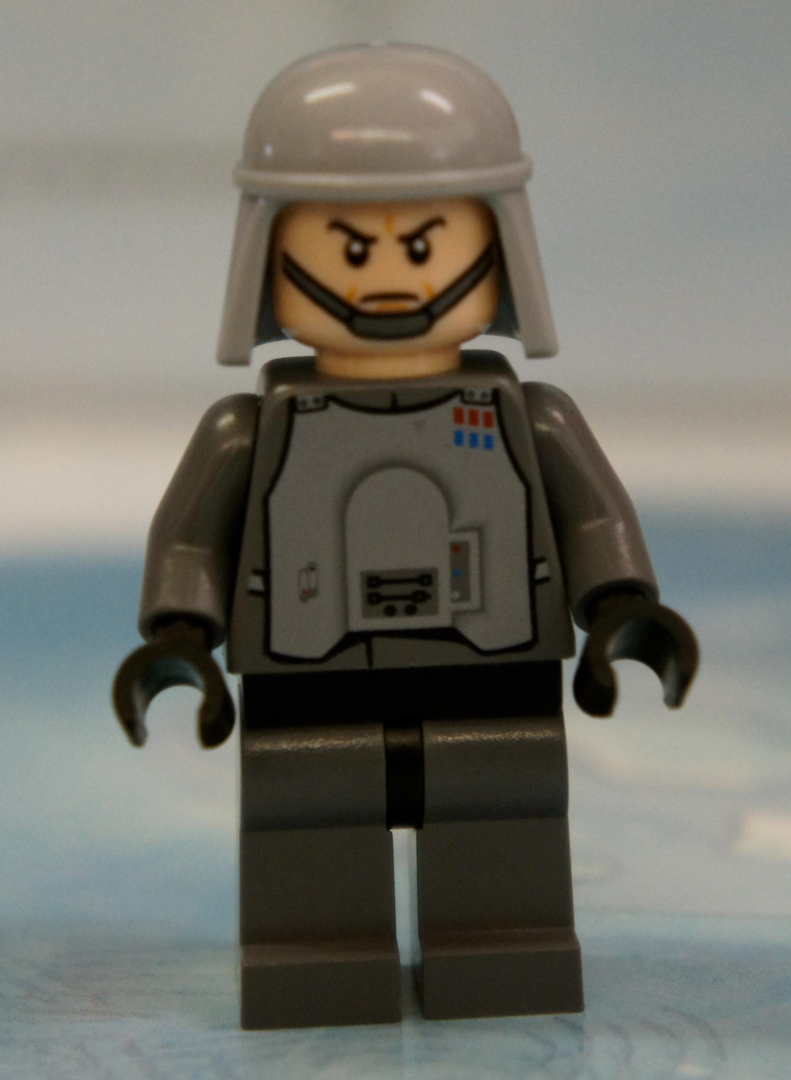 LEGO StarWars Advent – Day9