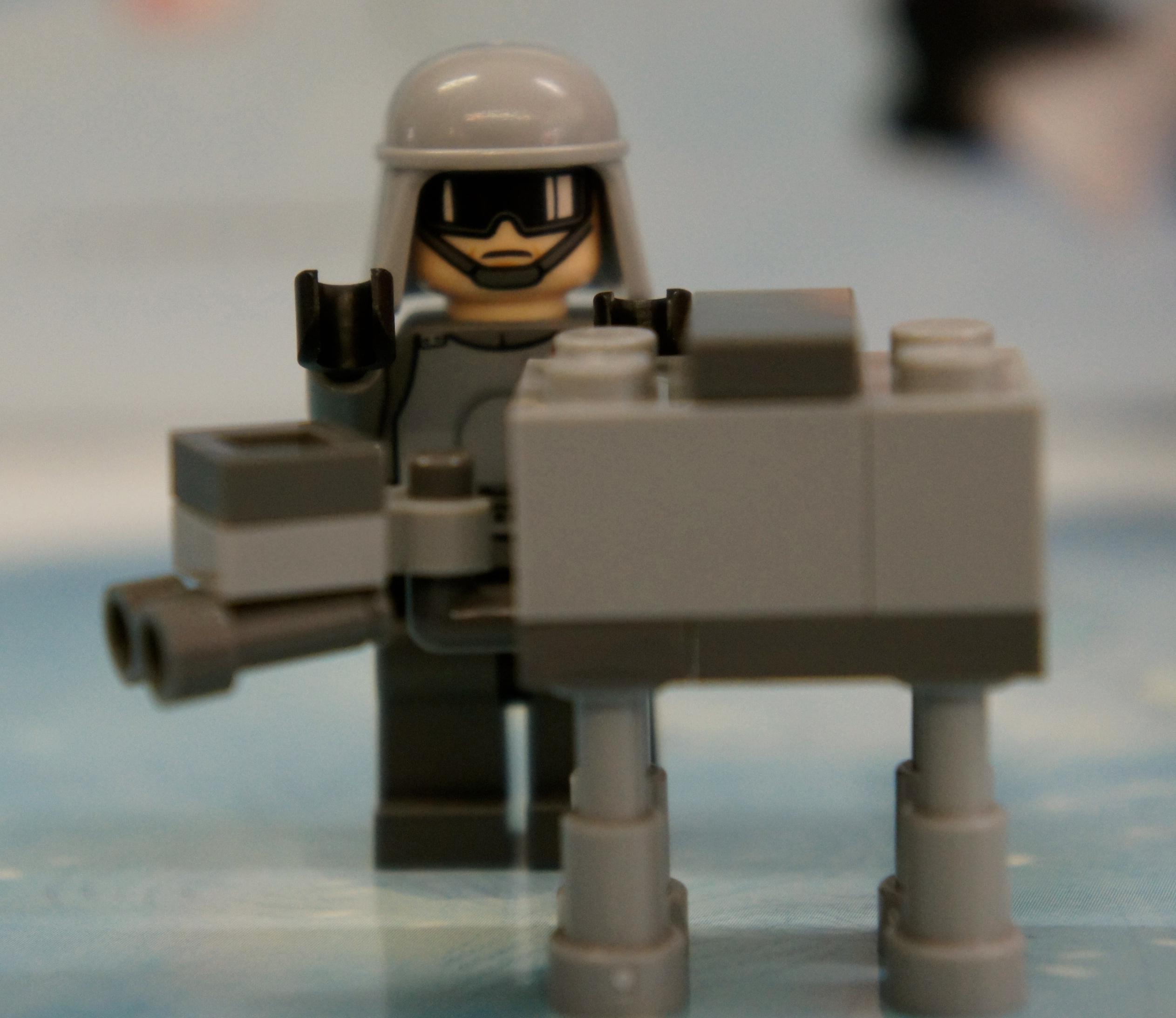 LEGO StarWars Advent – Day10
