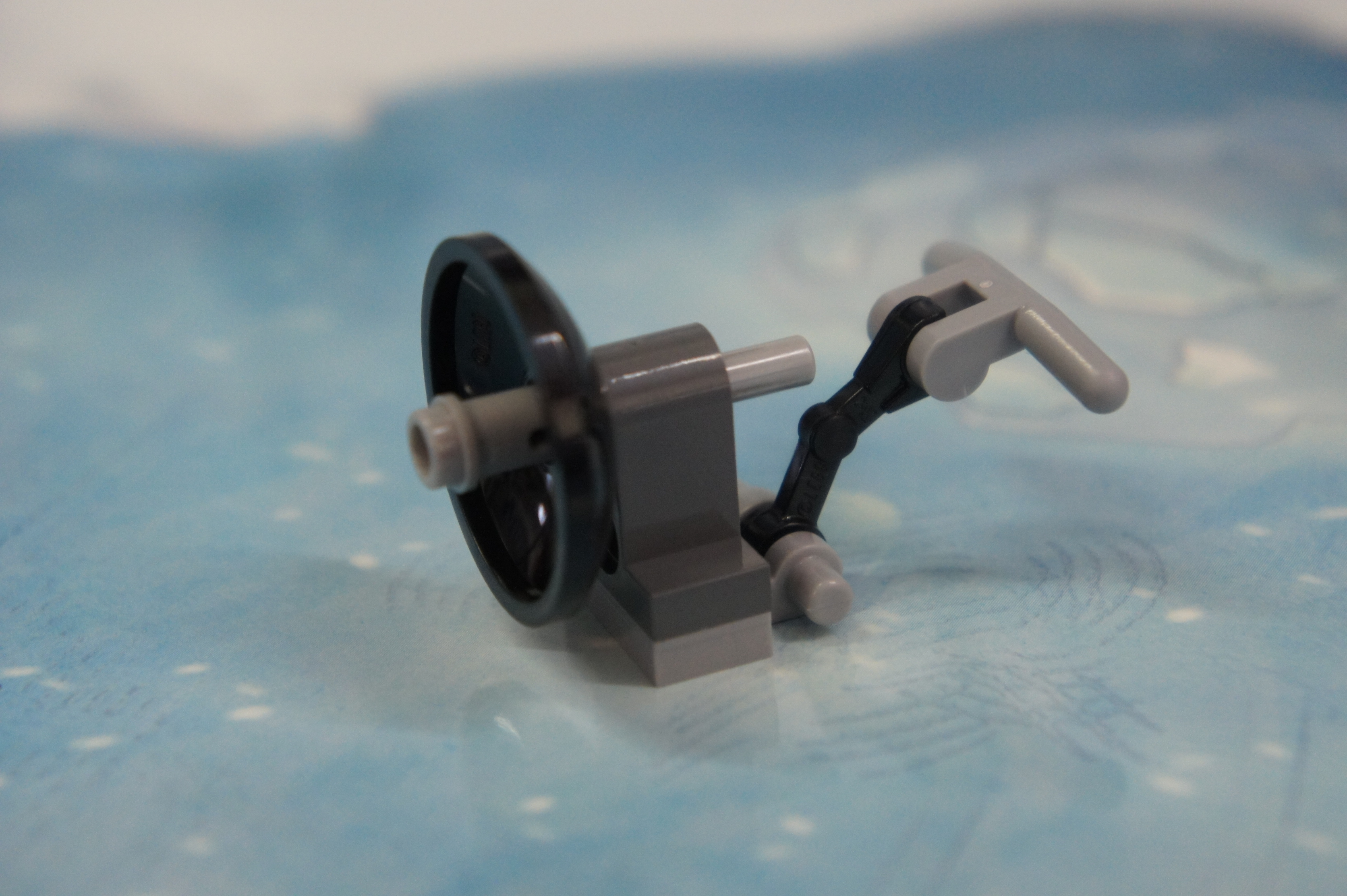 LEGO StarWars Advent – Day 11