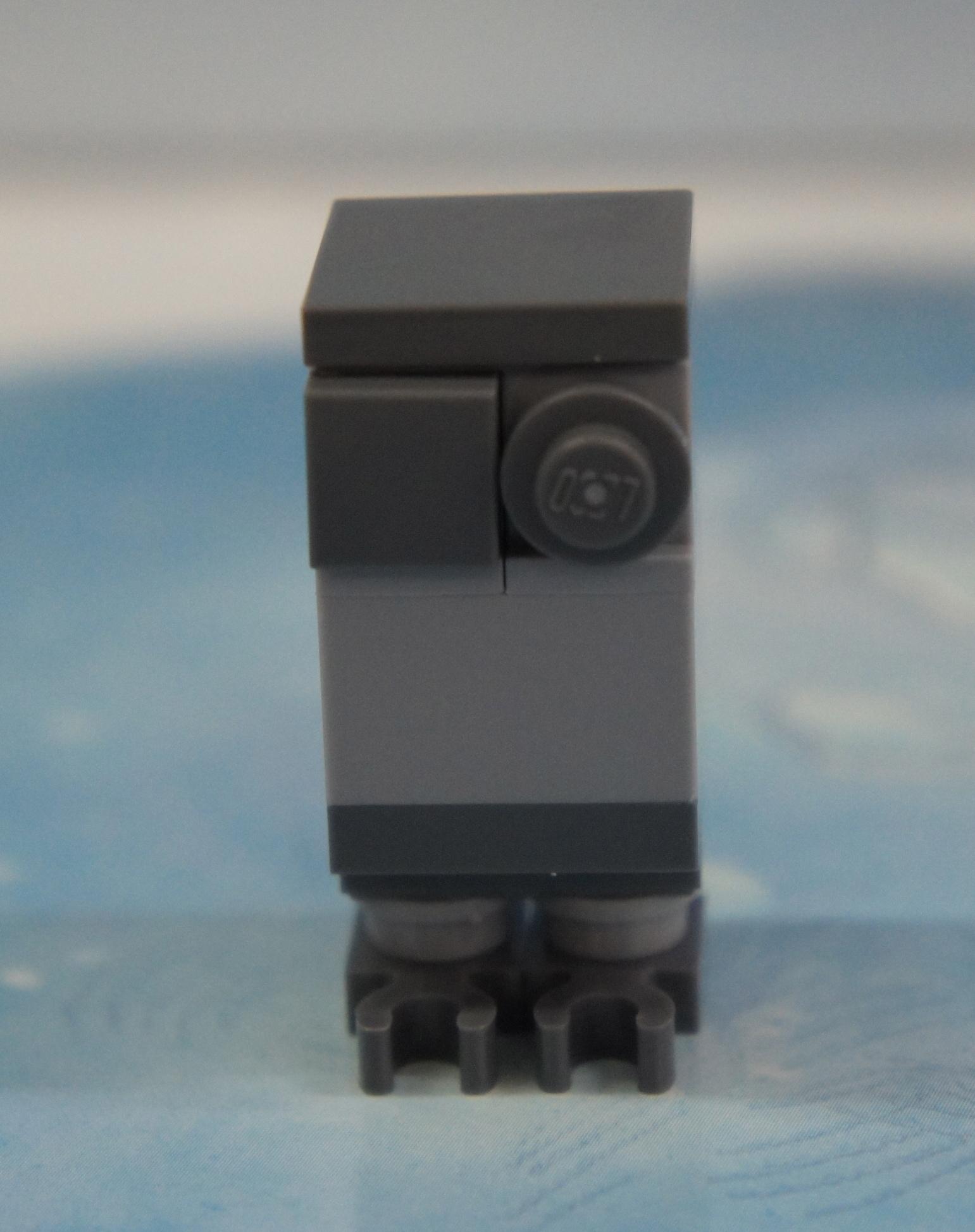 LEGO StarWars Advent – Day13
