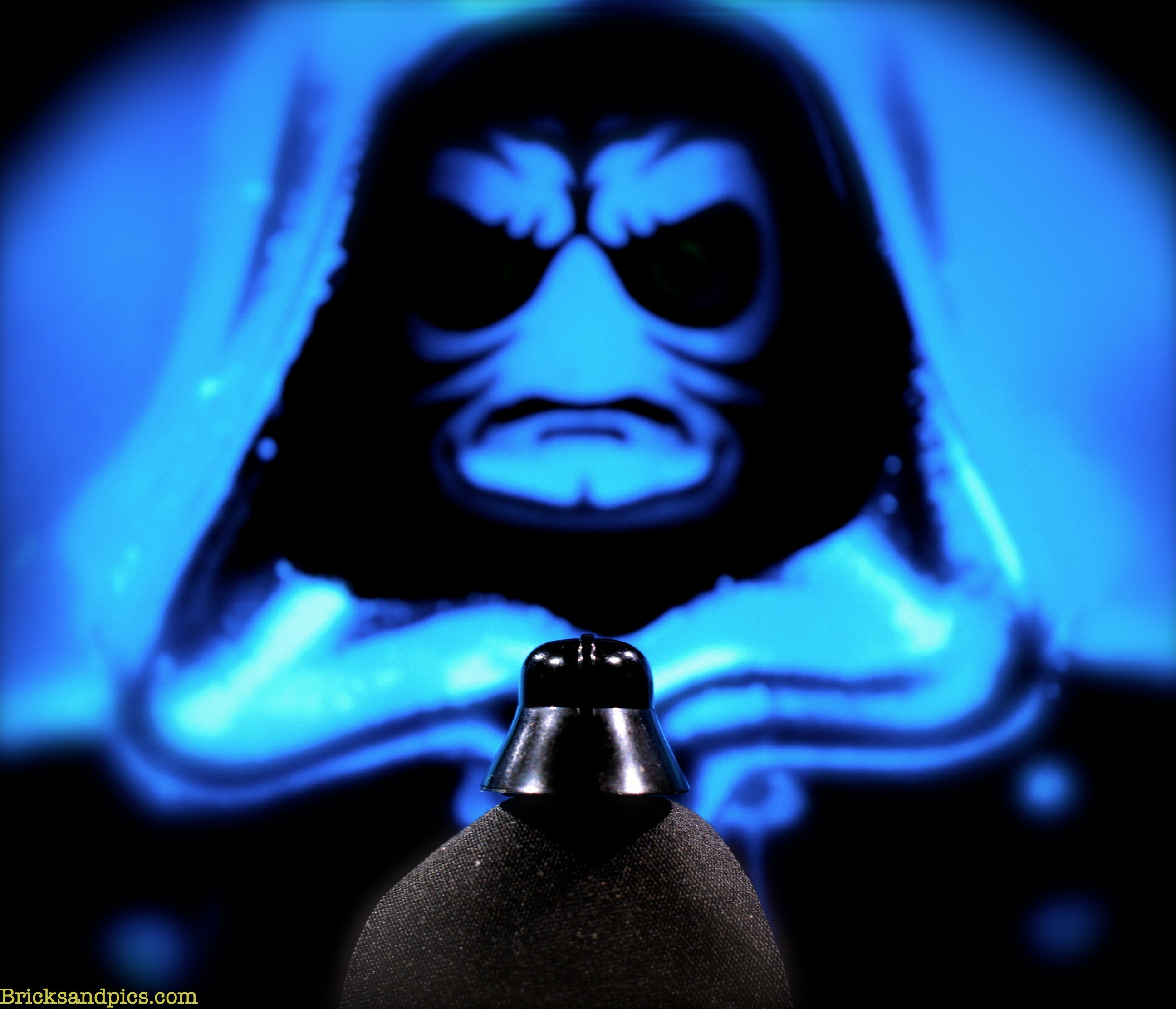 """""""What is thy bidding my master"""" All LEGOREMIX"""