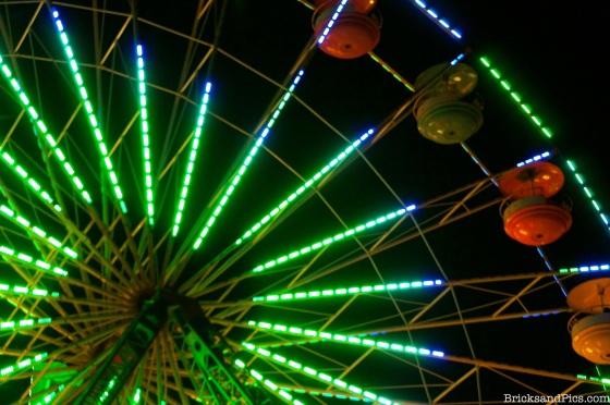 landmark fair