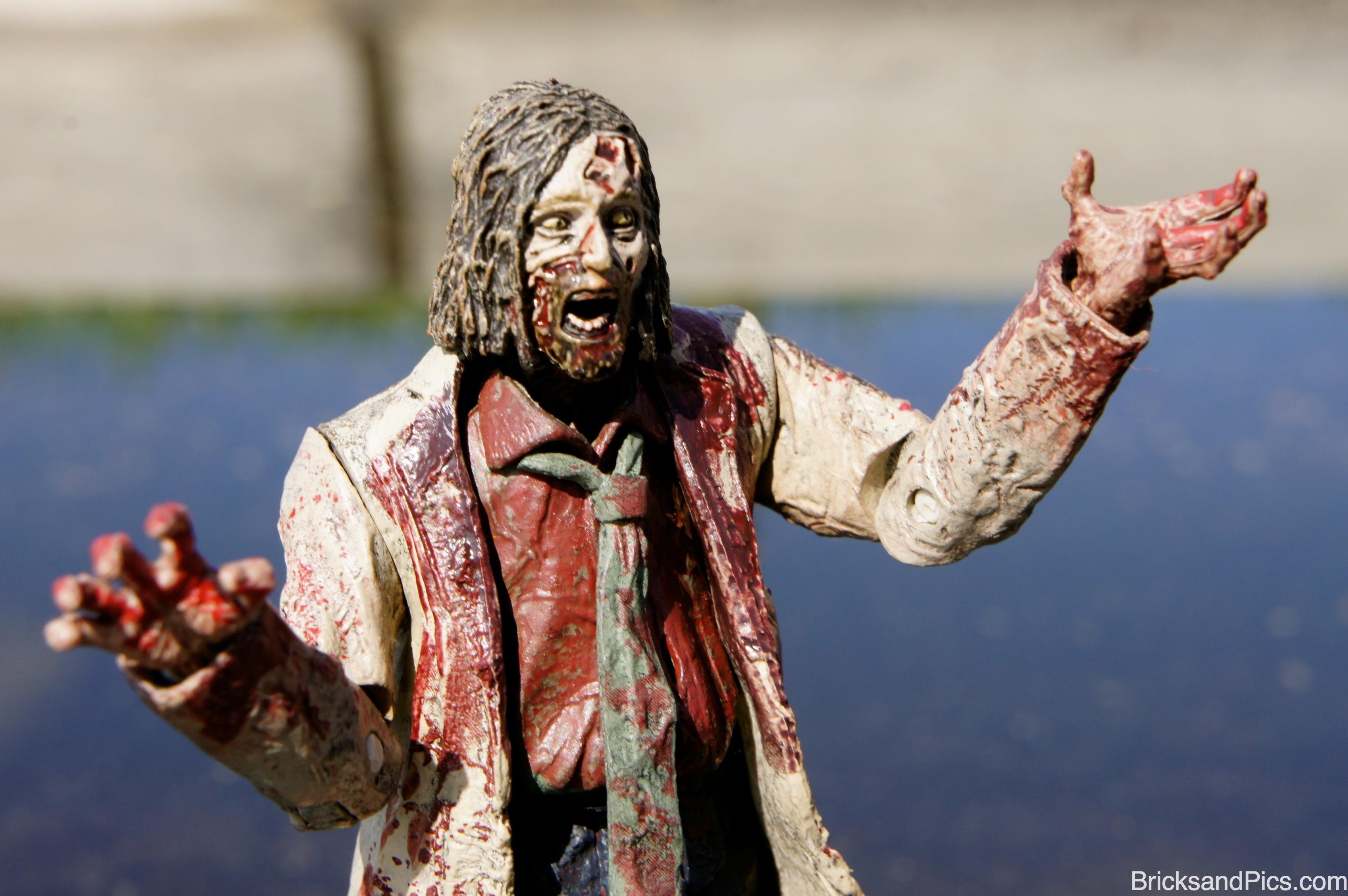 Zombie…