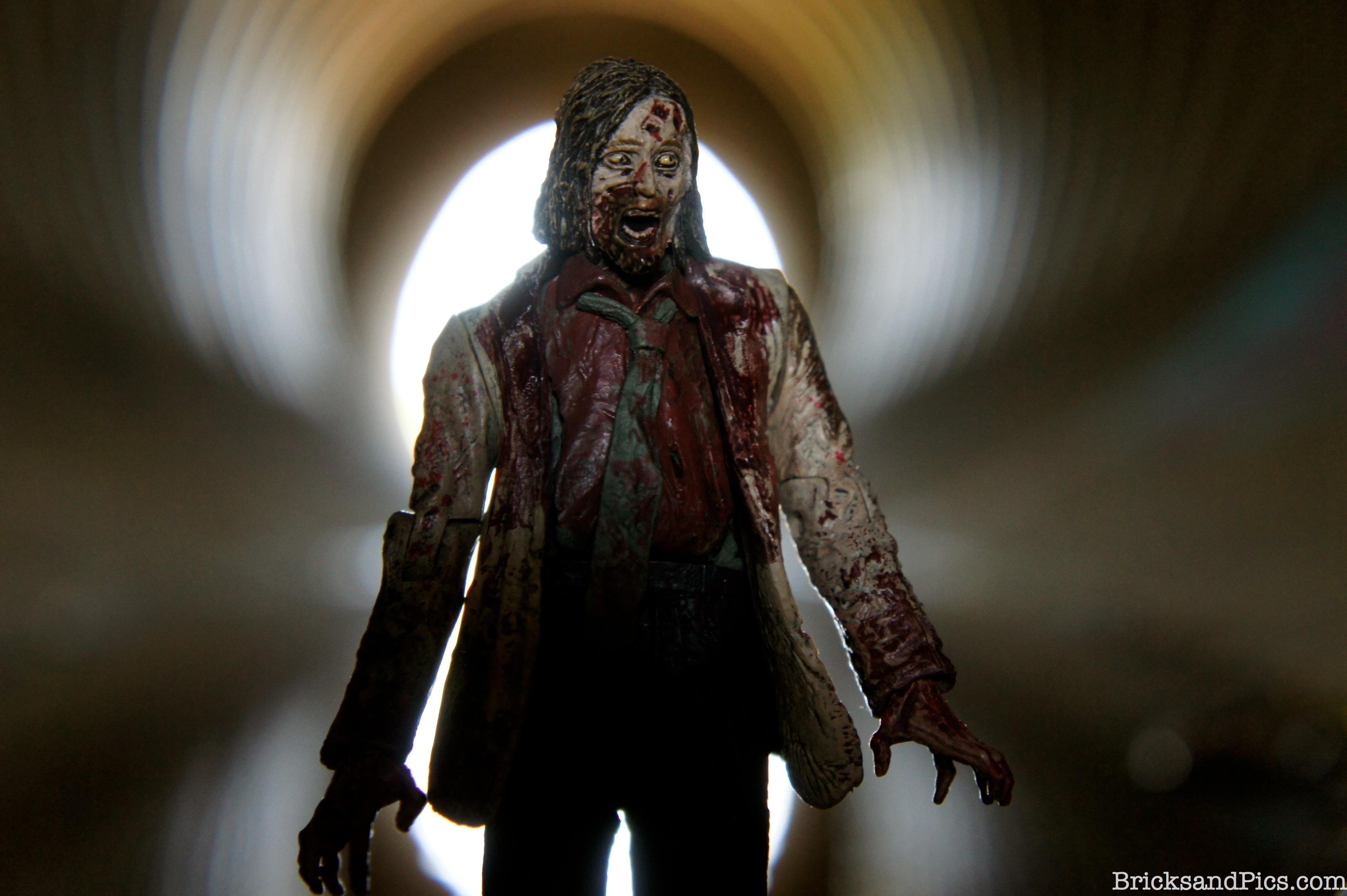 My Zombie Friend